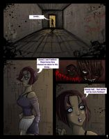 Fear and Foaming- Chp.1- pg.1 by Buuya