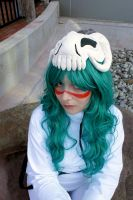 Nel Tu- Eurobeat King by DustbunnyCosplay