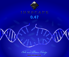 DNA refactoring Inkscape by prkos