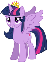 Twilight Sparkle by TheShadowStone