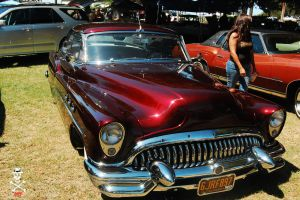 1953 Buick Roadmaster by CZProductions