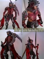 Daunte's Inferno Custom by daunted