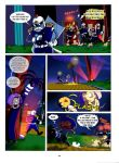 Space Race - page 14 by JimSam-X
