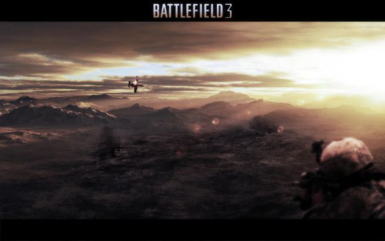 BF3 by JKelly26