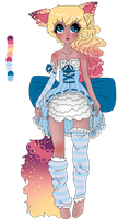 Adopt alice by adoptableluvr