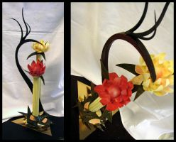 Choco showpiece by chocolinda