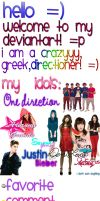 My  ID by JoDirectioner