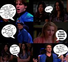 Faberry VS St Berry by mjor