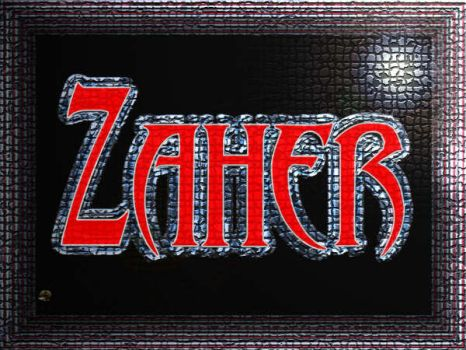 My Name by zaher80m
