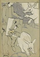 sketch page 02 with aardvark by ReSeth