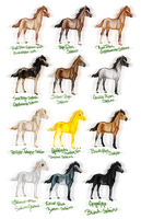 Super Sabino Point or DTA Adoptables OPEN by RoseThornStables
