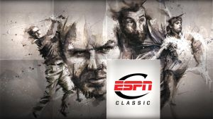 ESPN classic channel new ident by neo-innov