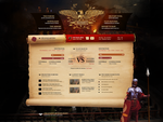 Rome Total War 2 Concept by colindaniellafferty