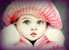 baby by MayWeed-DieAnn