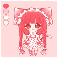 Adoptable- Hello Kitty Cat [Closed] by PuffyPrincess