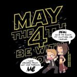 May  4th by KamiDiox
