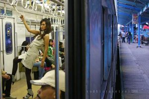 the train 1 by yodhi19
