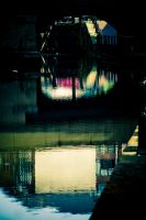 Reflections II by dioxity