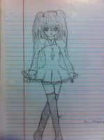 Old drawing 15 by ayaj05