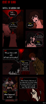 Beast of Blood Chapter 1: The Wandering Flame pg.8 by Euphobea