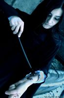 "Severus - ""Harry Potter"" by Your-Pain"