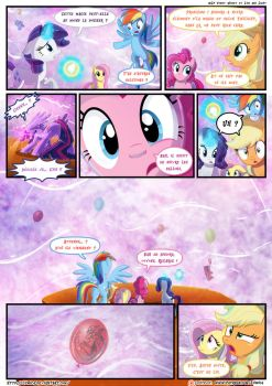 MLP - Timey Wimey page 82 by Bharb