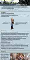 Shyama's World of Warcraft Wallpaper Tutorial by Shyama88