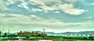 International Islamic University Islamabad by ZeeCreations