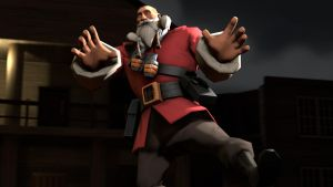 SFM Poster: All Father! by PatrickJr