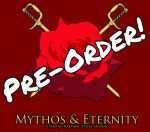 Mythos and Eternity Pre Orders are CLOSING SOON by Ironriots