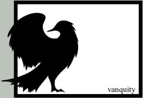 crow by vanquity