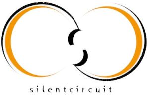 Silent Circuit Circles by arixta
