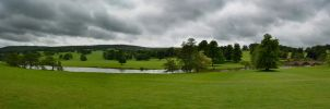 Chatsworth by MerlinsArtwork