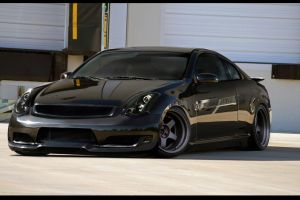Infiniti G35 by dxprojects