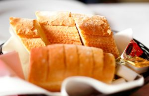 Bread and Butter by xiaotianwei