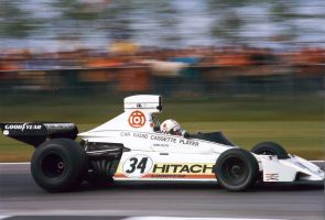 Teddy Pilette (Belgium 1974) by F1-history