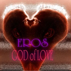 Eros God of Love