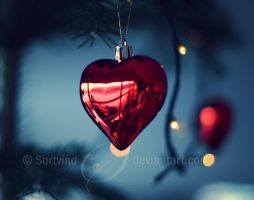 Love Lights by Sortvind