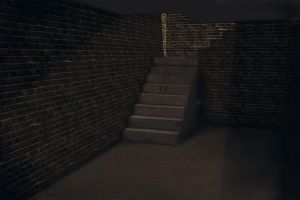 The basement by M053AB