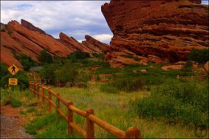 Red Rock 3 by theory6-brian