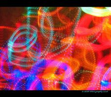 Light Cords by picworth1000wrds