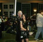 Sephiroth and Tifa by Dragonrider1227