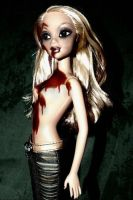 Barbie by mestranio