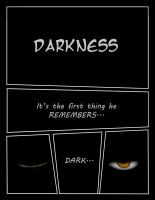 So Darkness I Became Pg 1 by Obi-quiet