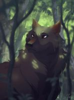 Fable by Tazihound