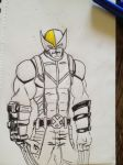 Wolverine part 2 by Ehwdp5