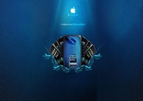 iPhone_Make Your Life Perfect by Kabil