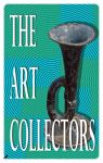The Art Collectors. Coloured logo by jennystokes