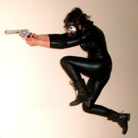 Apocalyptic Assassin 13 by MajesticStock