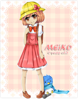 Meiko's Request Game: request 5-meiko's childhood by Yen-mi